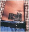 Diverse - Tatuaj de speriat hotii