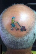 Diverse - Tatuaj funny
