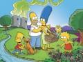 Desene animate - The Simpsons