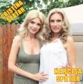 Celebritati - Cristina Spatar si sora sa Narcisa