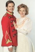 Celebritati - Mihai Petre si Adela Popescu