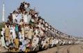 Diverse - Tren aglomerat