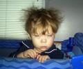 Copii - Trezit din somn