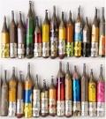 Artistice - Un set de creioane pentru colectionari