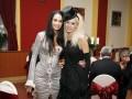 Celebritati - Nicoleta Luciu si Diana Dumitrescu