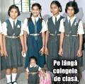 Copii - Cea mai scunda fata din lume
