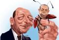 Caricaturi - Gandacelul Boc