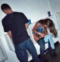 Ciudate - A gresit toaleta