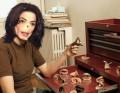 Celebritati - Colectia lui Michael Jackson