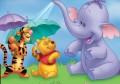 Desene animate - Winnie si elefantelul
