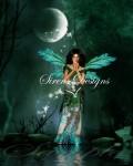 Fantasy - Wishing Fairy