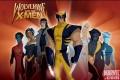 Desene animate - X-men