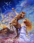 Horoscop - Sagetator